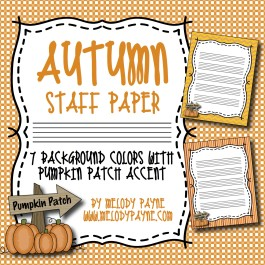 Autumn Staff Paper (PDF)
