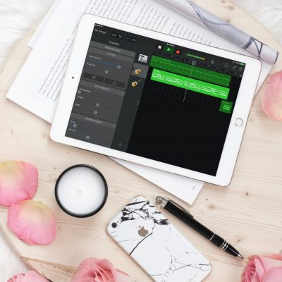 GarageBand 101: How to Create Quick & Easy Recordings on Your iPad