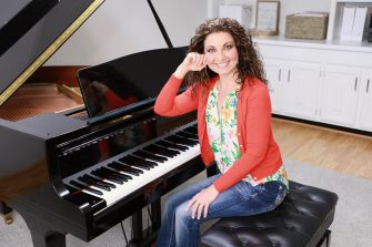 Favorite piano teaching resources at MelodyPayne.com