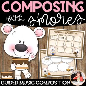 Composing with S'mores: Guided Music Composition for Elementary Students