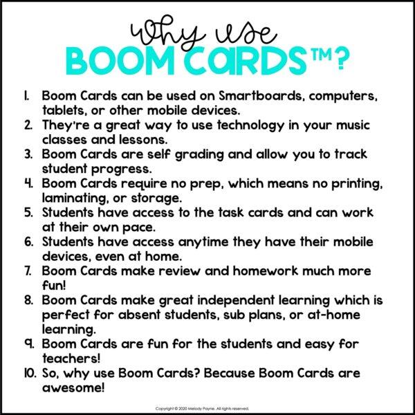 BOOM Cards by Melody Payne www.melodypayne.com