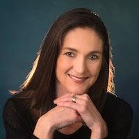 Jennifer Bowman author photo