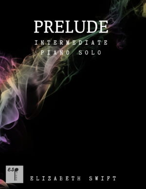 Prelude: An Intermediate Romantic Style Solo