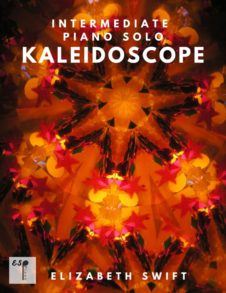 Kaleidoscope Cover