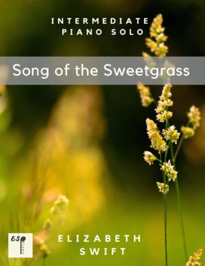 Song of the Sweetgrass Intermediate Solo