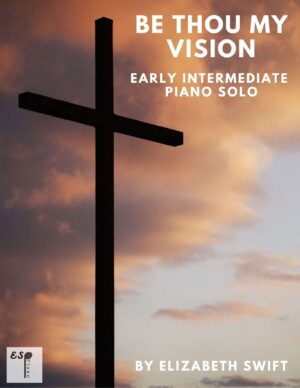 Be Thou My Vision for Piano Solo