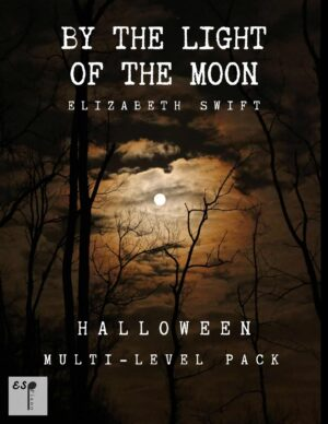 By the Light of the Moon Multi-Level Studio Pack