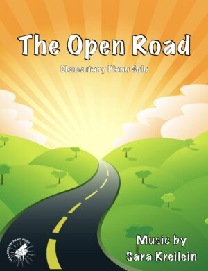 The Open Road ~ Elementary Solo