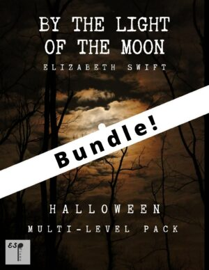 By the Light of the Moon Multi-Level 4 Piece Studio Bundle