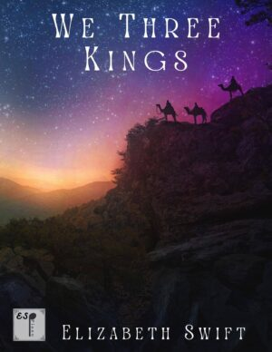We Three Kings for Mid-Intermediate Piano